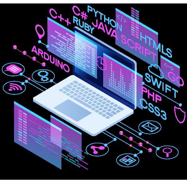 Платформенные технологии